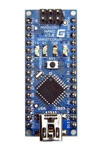 Arduino Nano 3 0 ATmega328 Development Board