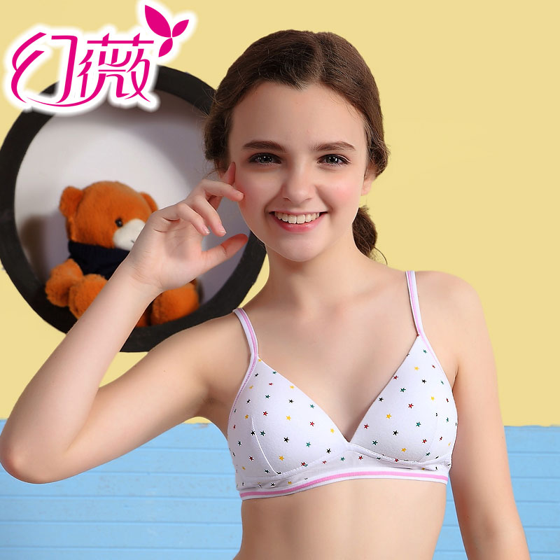 Remarkable, valuable young teen girl wearing bra opinion