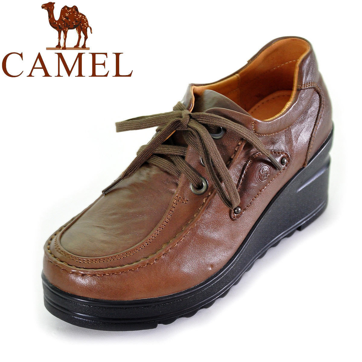 美国骆驼休闲鞋_骆驼女士休闲鞋_裕安图片网