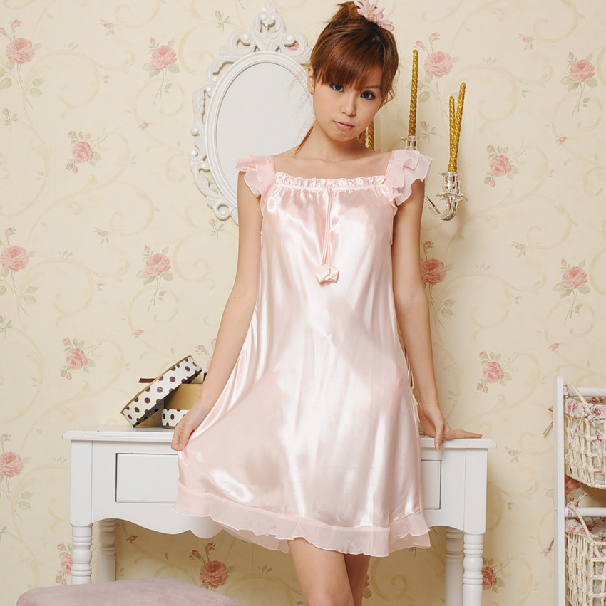 Nightgown Teen Gallery 49