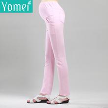 尤美孕妇裤孕妇长裤 孕妇装春夏装裤子 运动型孕妇托腹裤um1303图片