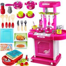 Наборы игрушек > Наборы Посуда, Аптека.