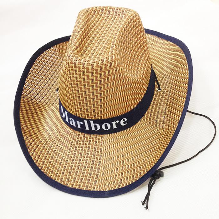 釣魚騎車男士牛仔帽度假夏沙灘大沿帽子女太陽防曬帽子男遮陽草帽
