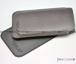 Real machine custom holster slim 4 Google Nexus 4 nexus4 liner sleeve protective sleeve line
