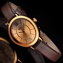石英机芯手表防水女表韩国简约日韩腕表s5617Julius2014聚利时