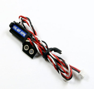 Walkera 2 4G two way remote control speed sensor WK CTL01 D