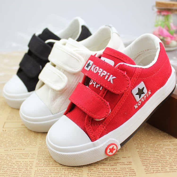 Детская Холст обувь Весна 2015 новый кампус для мальчиков и девочек в белых сапогах обувь мода обувь обувь Обувь
