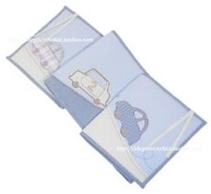 Постельные принадлежности для кроватки Артикул 5287928587