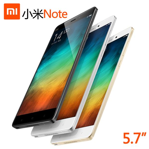 小米NoteHiFi双卡双待4G智能手机Xiaomi/小米 小米note全网通