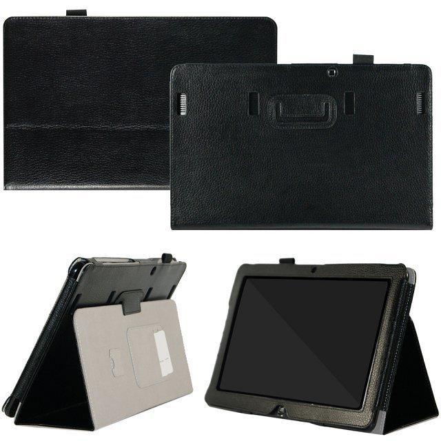 Кожаный случай Samsung XE700T1C Защита для A01 k02 крышка К01 A02 k03 коровьей зерна защиты