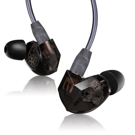 Vsonic/威索尼可 NEW VSD5S 耳机入耳式vsd5人声HIFI威索尼克耳塞