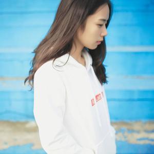 思维碰撞春秋女装外套学生宽松套头卫衣女士韩版加绒加厚长袖帽衫