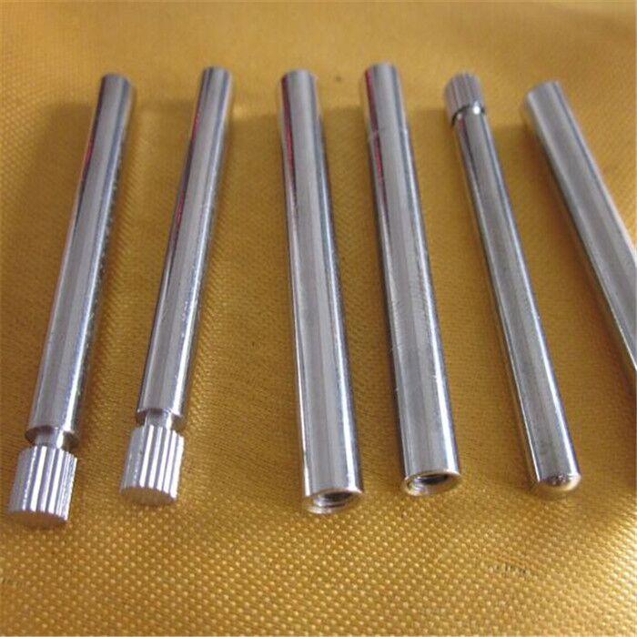 螺柱,不锈钢304加工,销子,螺母柱,圆棒,方钢,六角螺丝加工