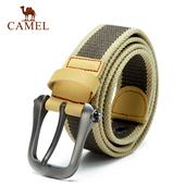 Текстильный ремень Camel A4W3H2014