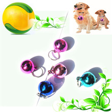 Pet bell, Teddy dog, VIP dog products, pendants, bell, cat accessories, pet cat and dog products