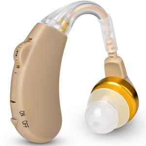 邦力健助听器 老人...