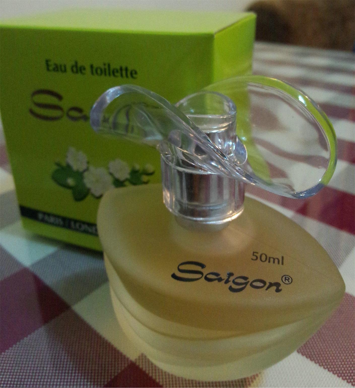 Аутентичные Сайгон Вьетнам духи, 37
