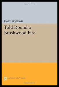 【预售】Told Round a Brushwood Fire