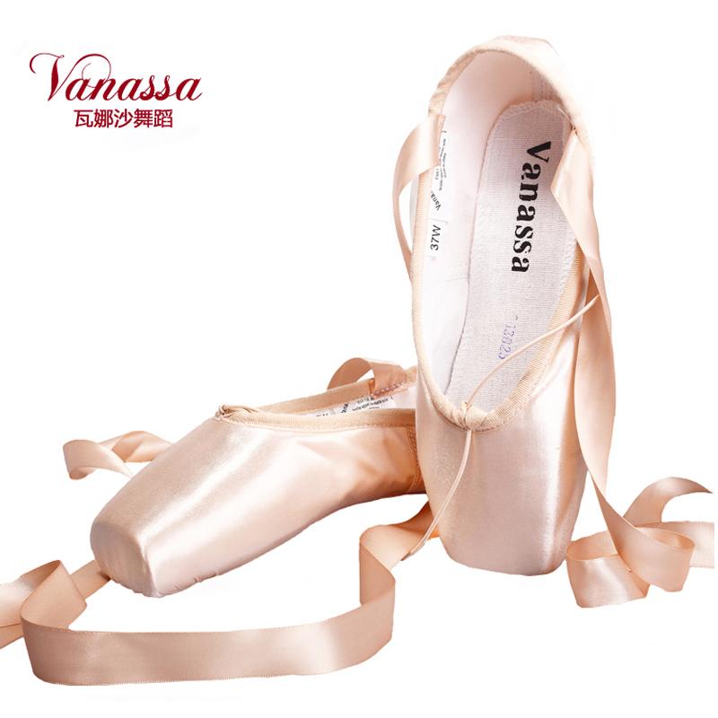 Oana Sha пуанты танцевальная обувь гимнастика обувь кошка коготь обувь взрослого, обувь для танцев, балета обувь для девочек