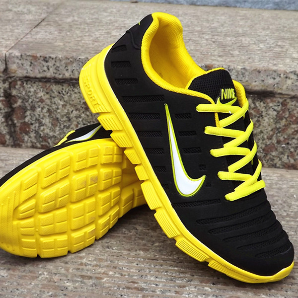 Новая тенденция к 2015 году мужская обувь с обивкой из дышащего сеточного поверхности весной и летом спортивные туфли легкие медленно кроссовки кеды обувь NET