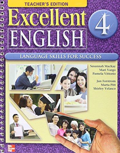 【预售】【预售】Excellent English Level 4 Teache...