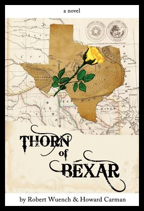 【预售】Thorn of Bexar
