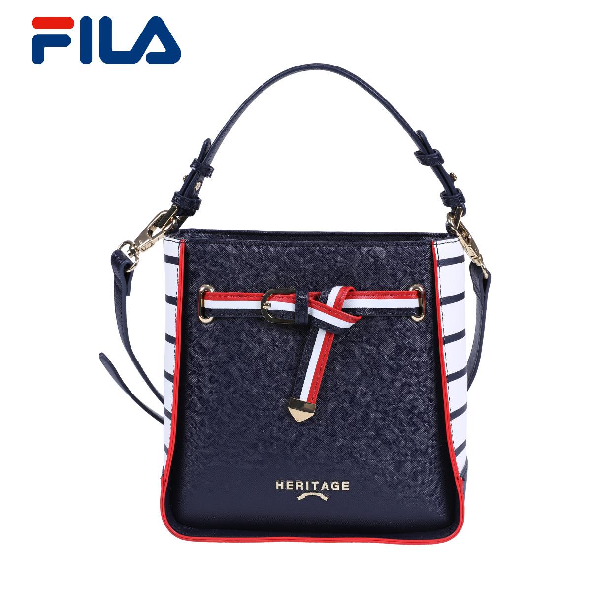 FILA фиджи музыка сумки 2017 новый летний сумки случайный пакет мешок сумка женщина 29721112