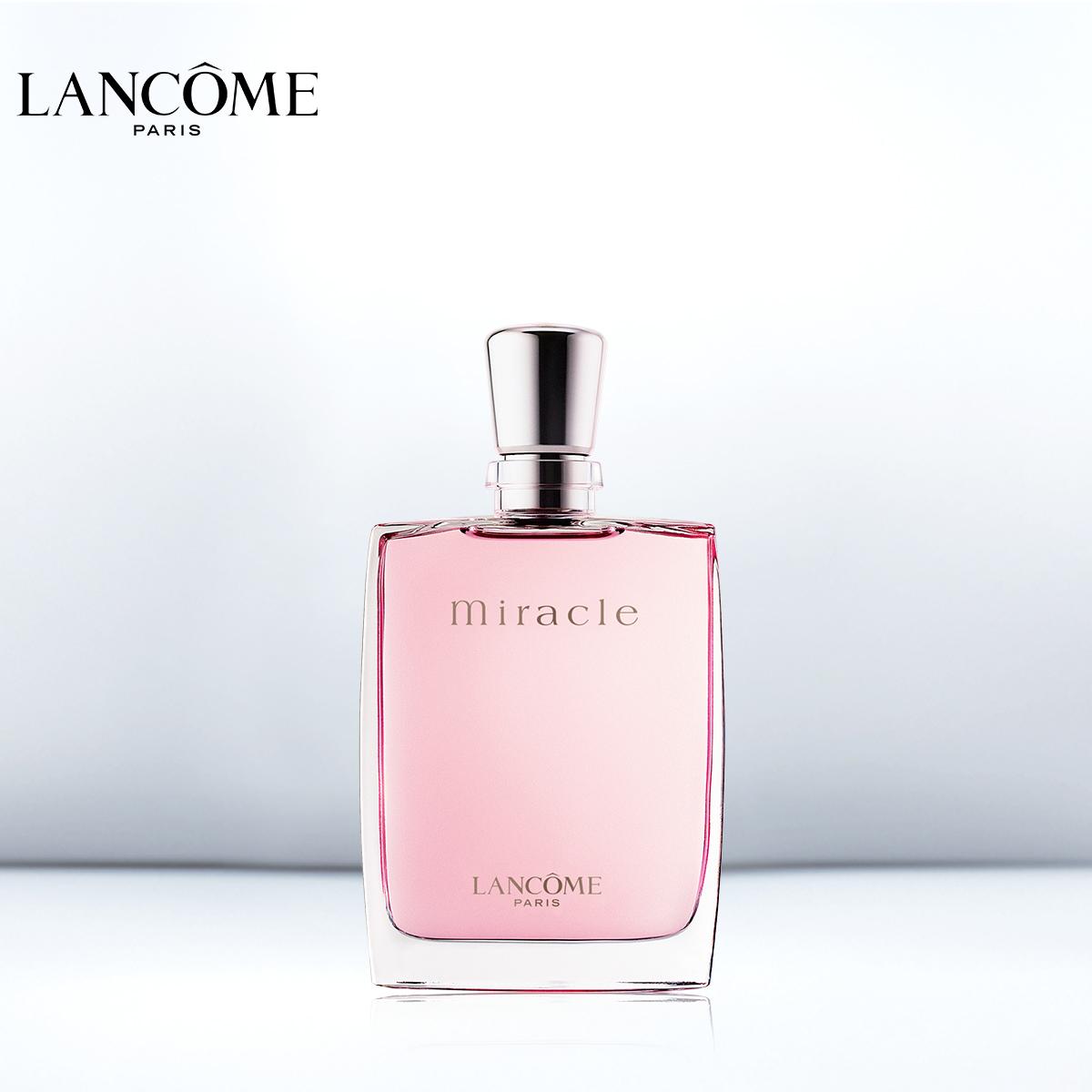 蘭蔻香水·奇跡香氛*30ml