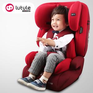 路途乐儿童安全座椅...