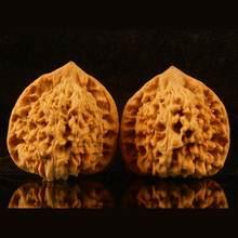 Этническое прикладное искусство > Сувениры из грецких орехов.
