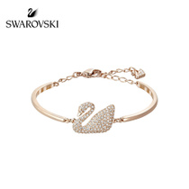 Swarovski Swan Swan Bracelet personality mix adjustable ladies bracelet Jewelry