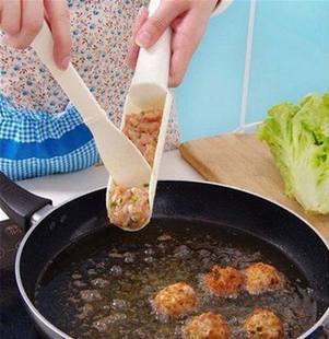 肉丸制作器汆丸模具火锅勺料理器