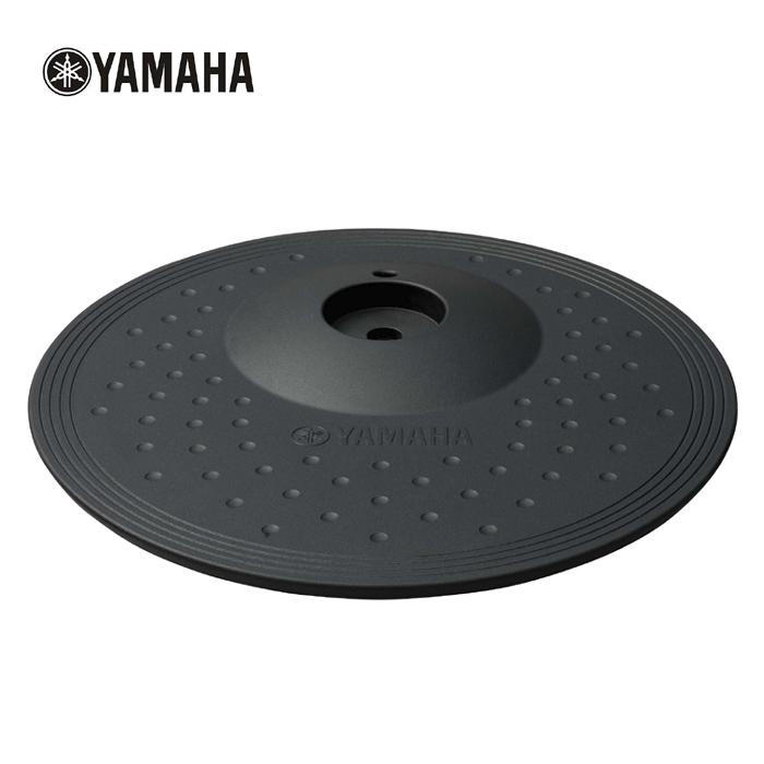 春雷乐器 YAMAHA PCY100 三触发10英寸 电子鼓镲片/电镲/触发器