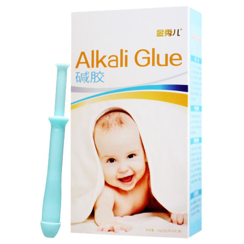 Золото красивый ребенок щелочной клей ALKALI GLUE слабый щелочной секс смазочные материалы завод филиал свойство подготовка оборудование беременна потребление воды нерастворимый