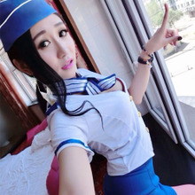 lingerie The maid servant uniform temptation outfit sexy lace role playing sm appeal package mail