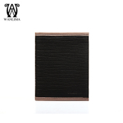 Wanlima/miles, spring 2016 vertical Mall with deer-European fashion short wallet wallet men