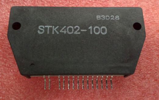 Оригинальный хранить пятно STK402-100 402-100 STK402-100 перо удерживать сцепление