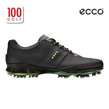 ECCO Aibu Golf Shoes Men's New Kindfoot Series Golf Shoes Men's Golf Shoes