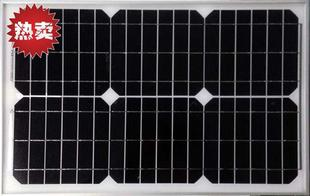A new class of solar module 25W solar panel power system components of solar panels bulb