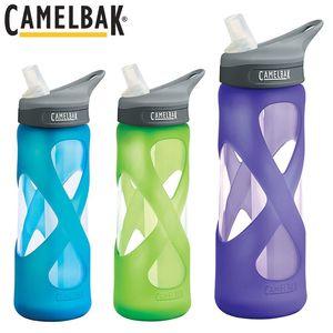 CamelBak驼峰 户外<span class=H>运动</span>原产法国玻璃水瓶 自驾吸嘴水杯 0.7L<span class=H>水壶</span>
