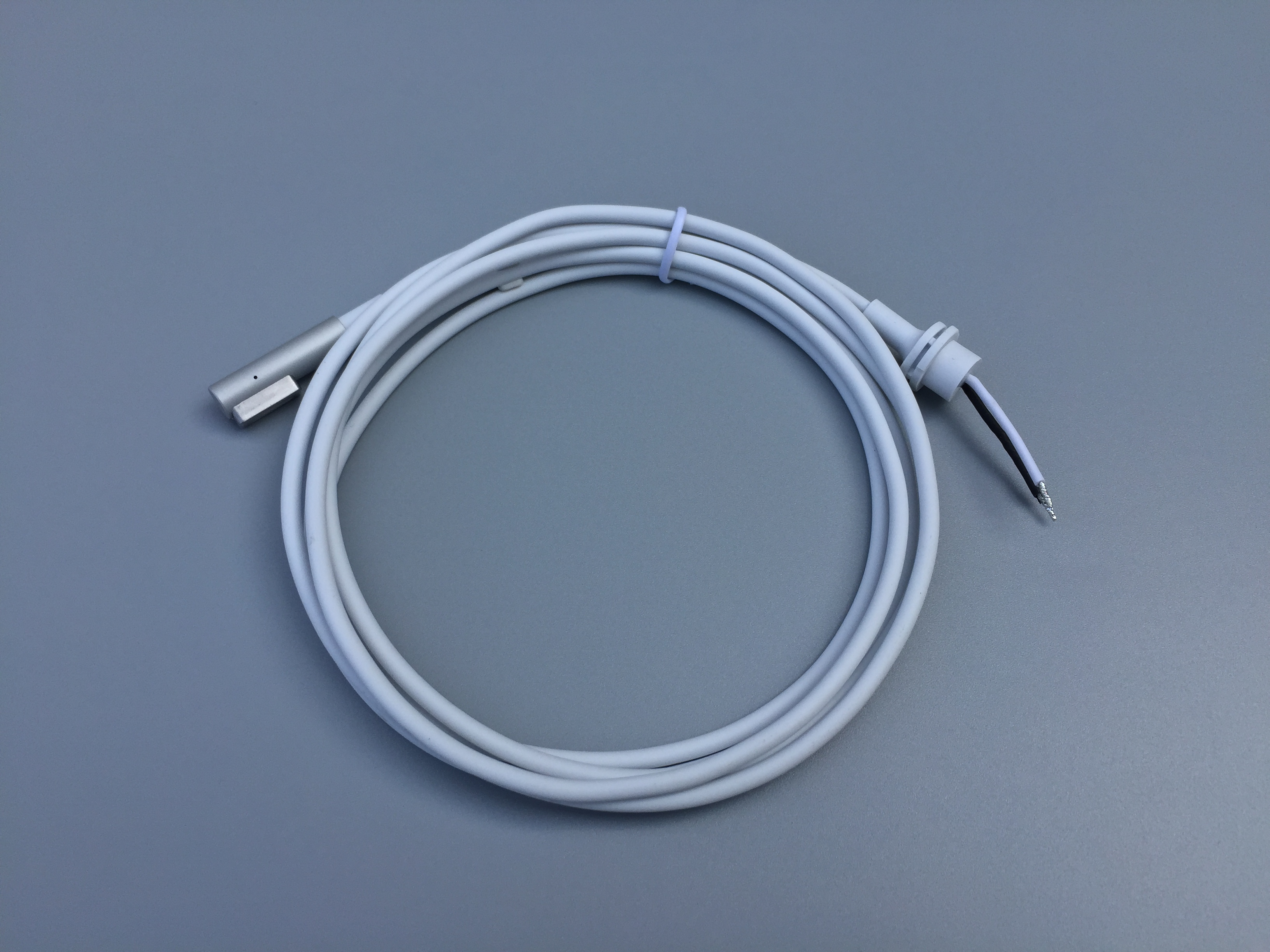 Яблоко ноутбук шнур DC питания l головка зубной щетки головки пять magsafe1 магнитная Игла шнура
