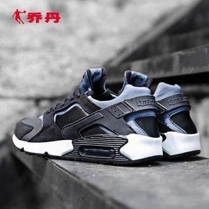 乔丹男鞋运动鞋男新款秋季跑步鞋慢跑鞋华莱士休闲鞋复古跑鞋