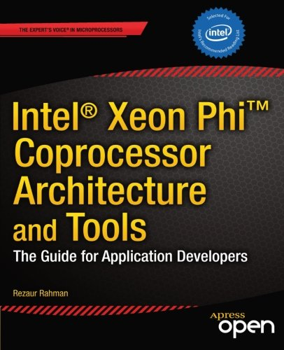 【预订】Intel Xeon Phi Coprocessor Architect...
