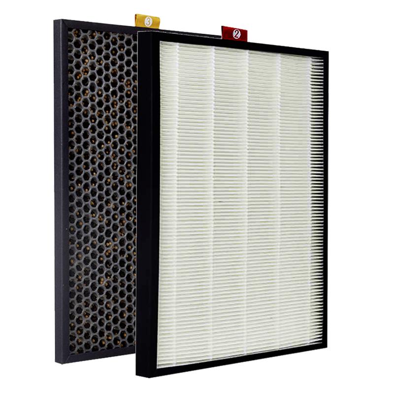 [萌幻动漫空气净化器]霍尼韦尔PAC35M1101W空气净月销量7件仅售59元