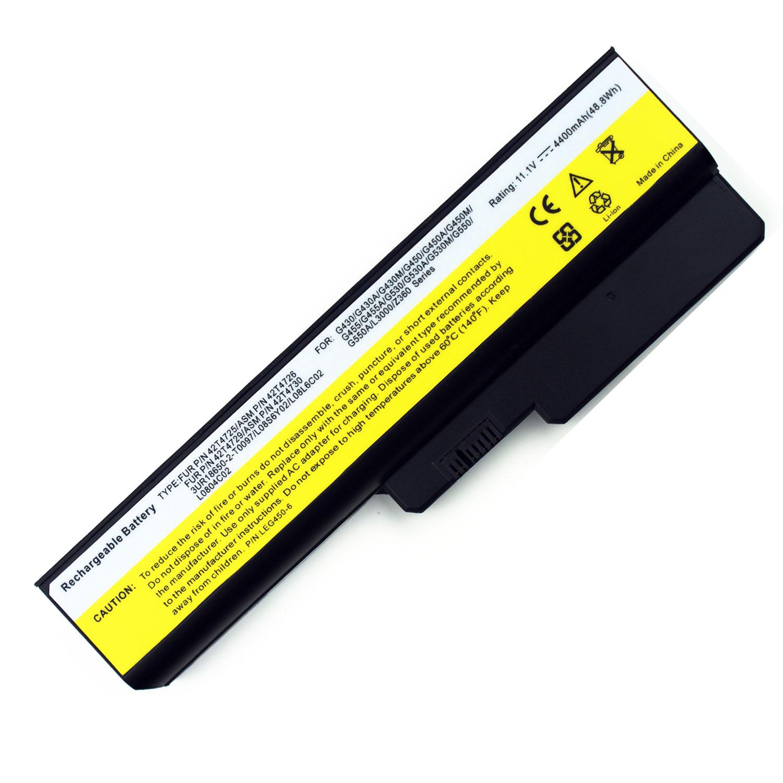 聯想G430 G450 G455 V460 B460 Z360 g530 L08L6Y02
