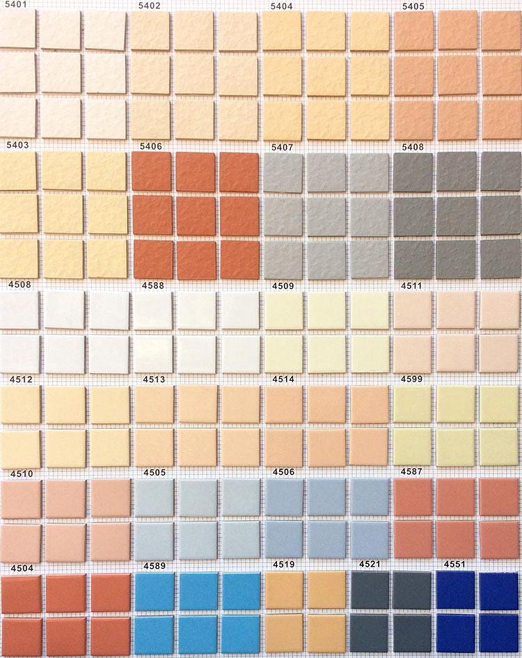 Глазурованная керамическая плитка Артикул 40090530311