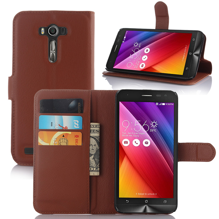 ASUS ZenFone2 лазерной ZE500KL сотовый телефон кожа случае ASUS ZE500KL Mobile Shell 5 дюйм
