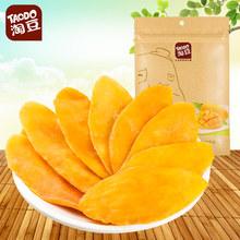 Сухофрукты и засахаренные фрукты > Сушеные манго.