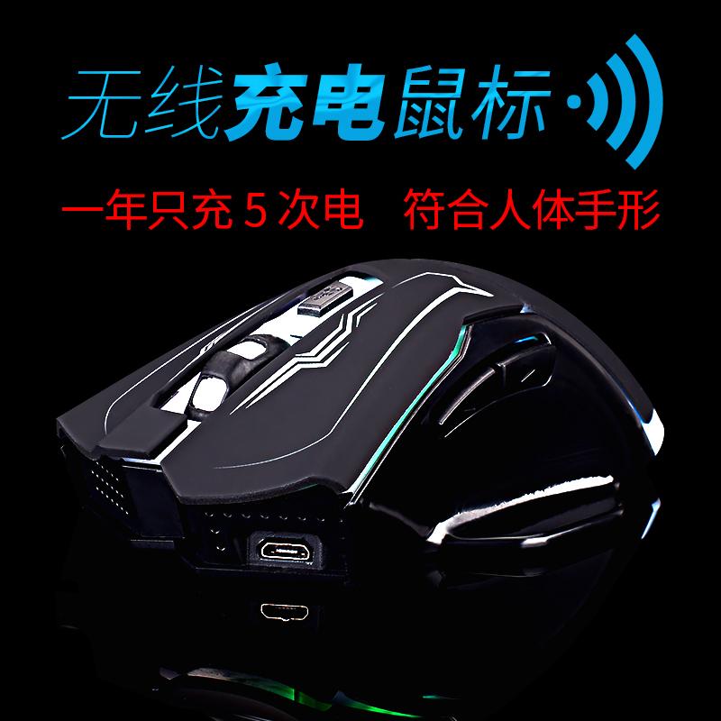 Лед лиса тихий тихий линия зарядки мышь компьютер ноутбук электричество конкурс не сверкающий мощность неограниченный игра мышь