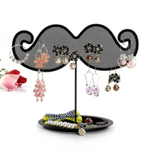 Hu Lu Earrings Display rack jewelry jewelry display shelf ear nail storage rack